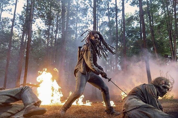 [煲劇抗疫]《行屍》(The Walking Dead)第十季