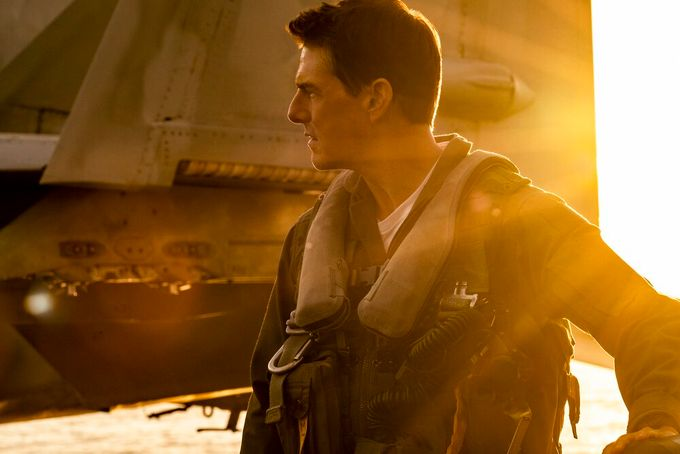 Tom Cruise上太空拍戲?本週最新電影、劇集消息和預告片!!