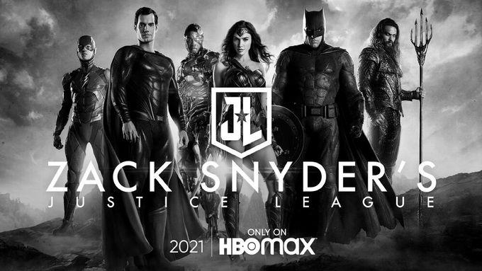 Zack Snyder版本《正義聯盟》!本週最新電影、劇集消息、觀後感和預告片!!