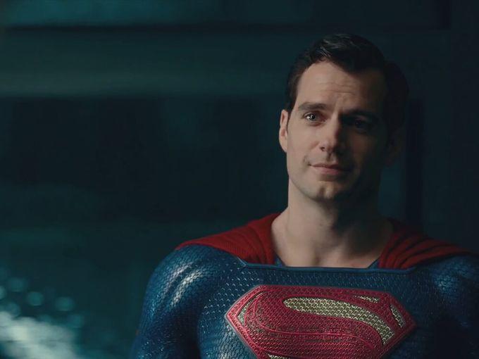 Henry Cavill再次飾演超人?本週最新電影、劇集消息、觀後感和預告片!!
