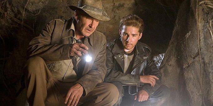 《盧根》導演將執導《奪寶奇兵5》!本週最新電影、劇集消息和預告片!!