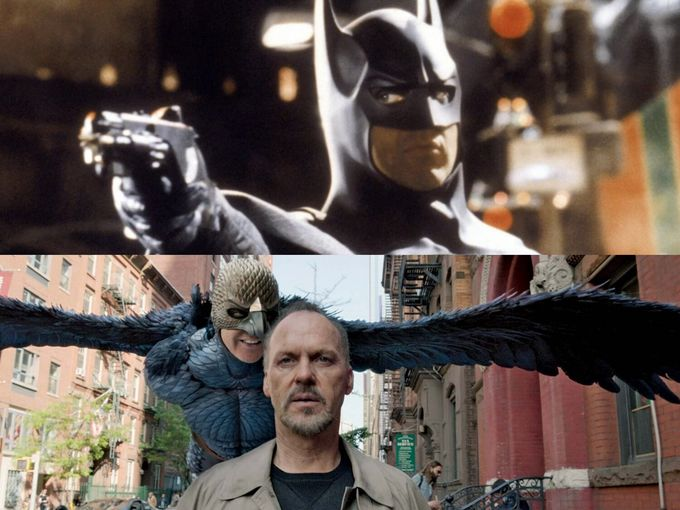 Michael Keaton或再演蝙蝠俠!本週最新電影、劇集消息和預告片!!