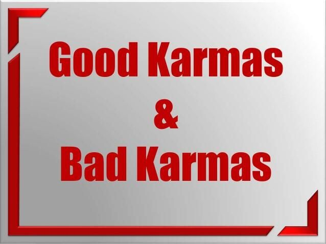 How to Know Good Karma & bad Karma | शुभ कर्मा अशुभ कर्मा