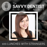 Listen to 243: 100 Lunches with Strangers