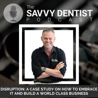 Listen to 247: Disruption: A Case Study on How to Embrace it and Build a World Class Business