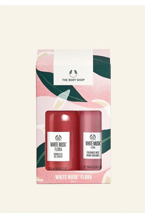 WHITE MUSK® FLORA DUO