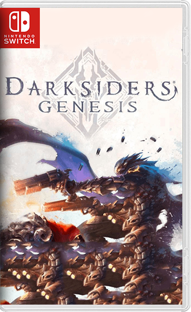 Darksiders: Genesis (2020/Multi_ENG/Nintendo_Switch)