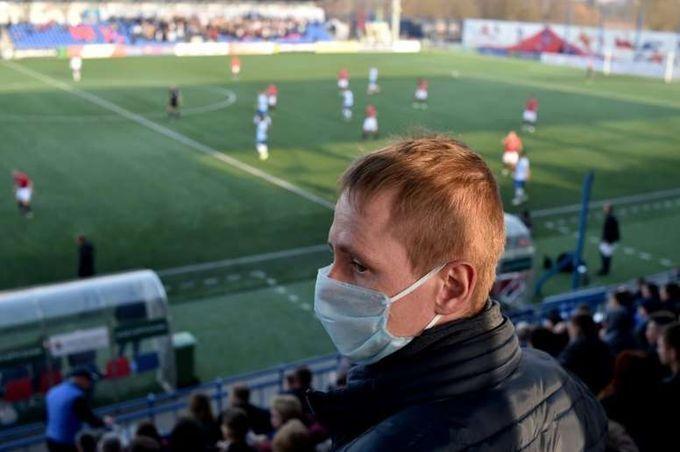 疫情要足球仝人重新學習