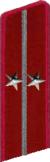 петлица ГБ 1936