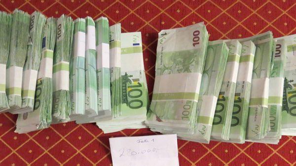 Schwarzgeld-Wirt tritt als Politiker ab