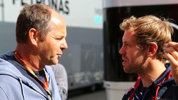 Berger: 'Vettel ist am Ende'