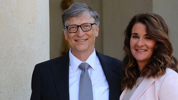 Gates-Scheidung: Es geht um 130 Milliarden Dollar