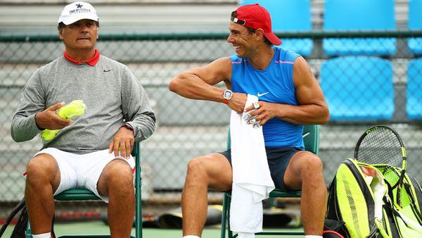 Nadals Onkel hetzt gegen modernes Tennis