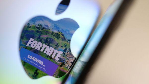 Epic Games geht im Streit mit Apple in Berufung