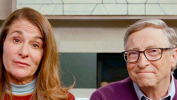 Bill und Melinda Gates-Scheidung: Das ist der Grund