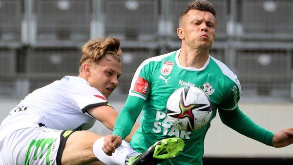 Meistergruppe: Sturm steht vor Pflichtsieg gegen WSG Tirol