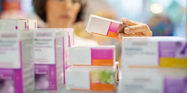 Apothekenkammer warnt: Medikamente keinesfalls über das Internet kaufen