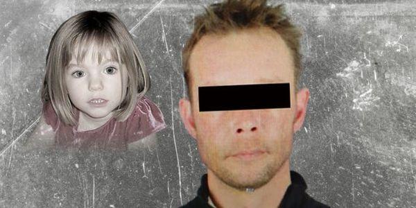 Maddie McCann: Verdächtiger Christian B. im Krankenhaus