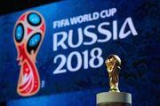 俄羅斯世界盃總獎金揭盅