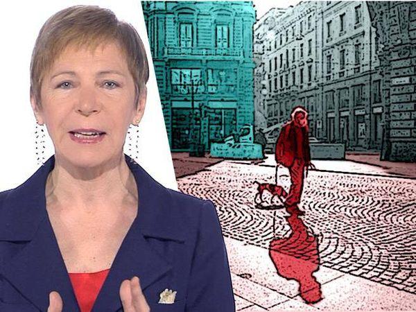 Covid, ci sono alternative al lockdown? Italia-Europa a confronto su morti, chiusure e Pil|Milena Gabanelli