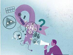 I dieci «falsi miti» più comuni sul cancro