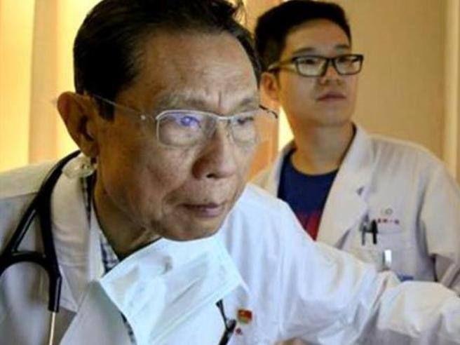 Parla 'epidemiologo eroe della Sars « autorità Wuhan non volevano dirci verità. Ora rischiamo una nuova ondata»