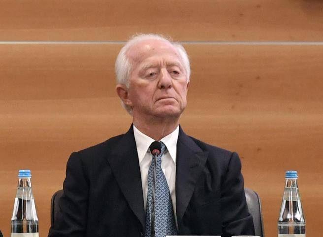 Mediobanca piano Del Vecchio rafforzare banca Generali
