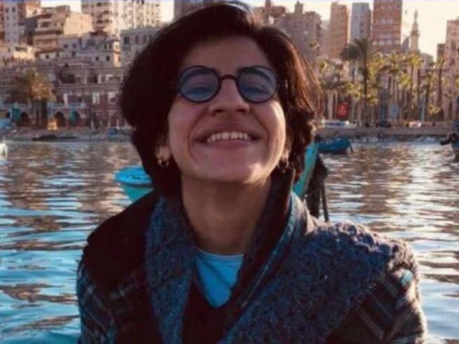 'addio Sarah torturata Cairo perché sventolava 'arcobaleno