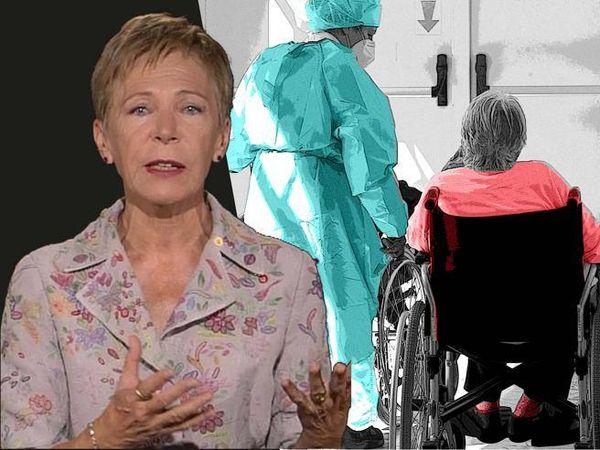 Rsa Covid, perché le case di riposo sono diventate focolai del virus | Milena Gabanelli