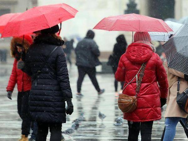 Previsioni weekend: temperature in calo di 10 °C, neve da 900 metri