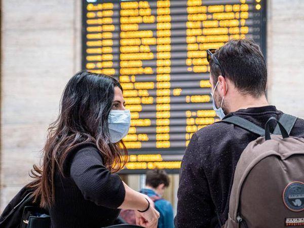 Treno «Covid free», si sale solo con tampone negativo: al via il 16 da Roma a Milano. Le regole