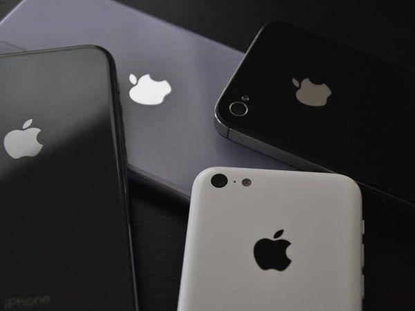 iPhone come termometri? Spunta un brevetto Apple per una lente che misura la temperatura