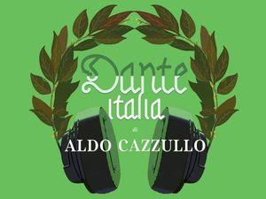 «I maligni»: Aldo Cazzullo e Piero Pelù nella quarta puntata di «Dante Italia»