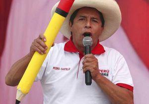 Perù: chi è Pedro Castillo, il presidente lontano dalle élite