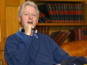 Quella volta che Clinton snobbò Elisabetta per il ristorante indiano