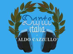 «Il potere della poesia»: Aldo Cazzullo,  Massimo Cacciari e il  Dante politico