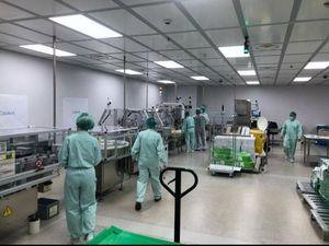 Catalent, l'impianto da un miliardo di dosi di vaccini. E Moderna ora vuole produrre in Italia