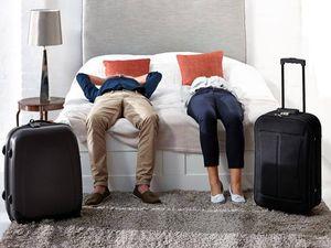 Le vacanze devono essere una risorsa   non uno stress in più