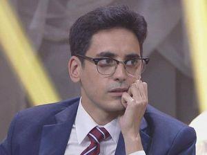 Valerio Lundini, l'«intervistatore impossibile» che spiazza l'interlocutore