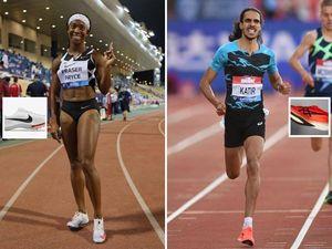 Atletica, le «scarpe magiche» che non possono usare tutti: i record delle corse a rischio