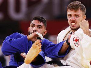 Due judoka si ritirano prima dell'incontro con atleta israeliano, Cio «preoccupato»