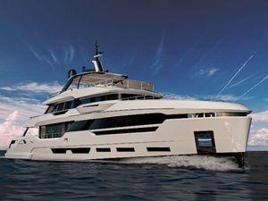Mega yacht, le nuove proposte di Baglietto per vacanze in barca esclusive