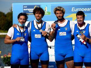 Il Cio ha deciso: il canoista Rosetti (positivo) avrà la medaglia di bronzo