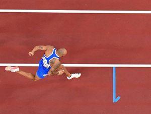 Jacobs, la premiata ditta con Camossi: i segreti di un successo da oro olimpico