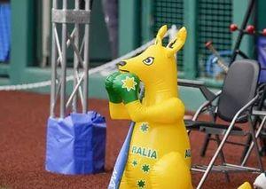 Australia, «rapiscono» le loro mascotte olimpiche e gli atleti devastano le stanze