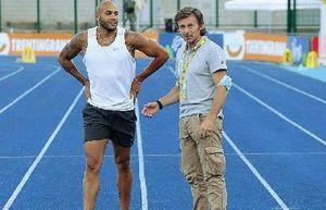 Jacobs, ecco come Camossi (il suo allenatore) lo ha trasformato nell'uomo più veloce del mondo