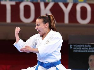 Karate: ecco cos'è la specialità kata, il combattimento contro avversari immaginari