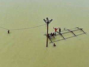 L'allarme Onu: «La crisi climatica è inevitabile e irreversibile»