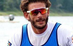 Il canottiere Bruno Rosetti: «Ho vinto la medaglia d'oro delle Olimpiadi della sfiga»