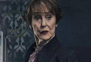 Morta Una Stubbs: era la signora Hudson nella serie tv «Sherlock»